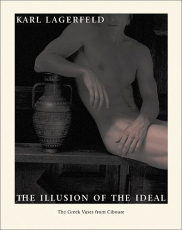 Les vases de Ciboure : L'illusion de l'idéal par Karl Lagerfeld