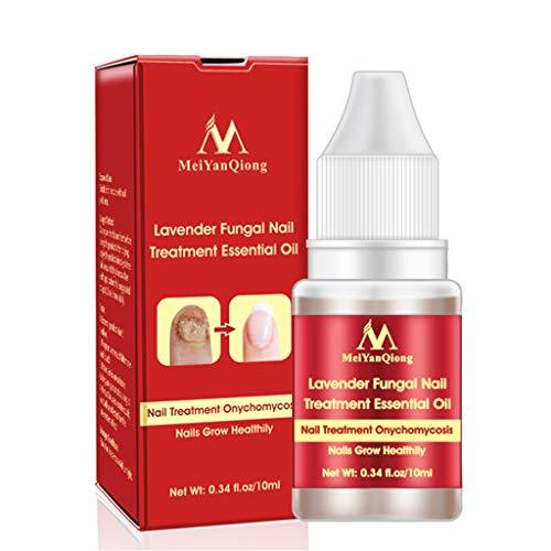 Nail Repair Essence Serum Pilzbehandlung, Onychomycose, Entfernung, Zehennägel, pflegende Aufhellung Hand & Fuß Pflege Essenz
