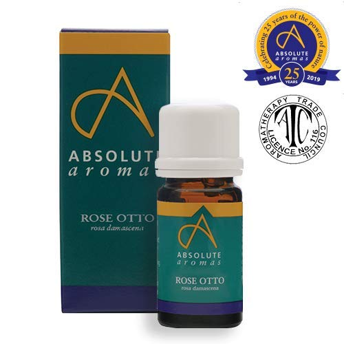 Absolute Aromen Rose (Absolute Aromen Rose Otto Öl 2ml)