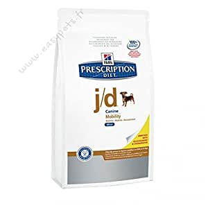 Hill's Prescription Diet Canine J/D Mini 2 x 5 kg