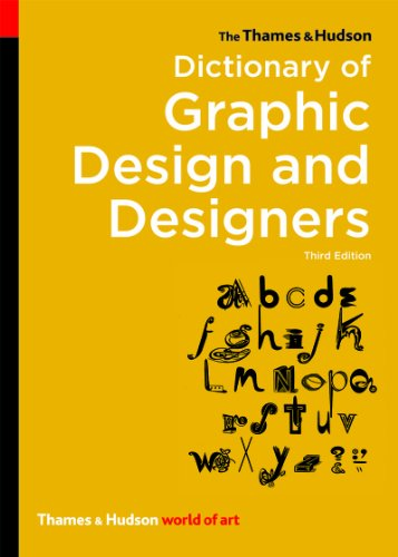 The Thames & Hudson Dictionary of Graphic Design and Designers (World of Art) por Alan Livingston