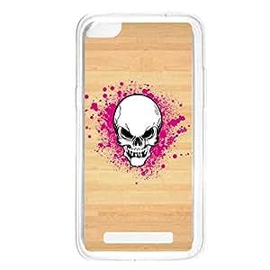 a AND b Designer Printed Mobile Back Cover / Back Case For Xiaomi Mi 4c (XOM_MI4C_2541)