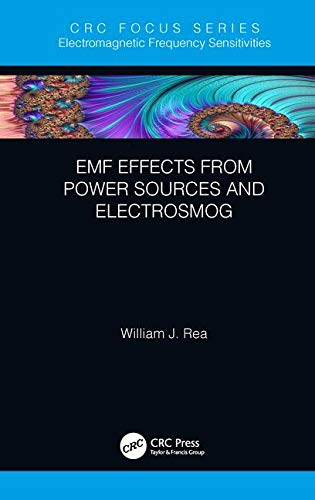 EMF Effects from Power Sources and Electrosmog (Electromagnetic Frequency Sensitivities) (Texas Tech Elektrotechnik)