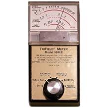 Trifield 100XE - Detector de radiación electromagnética (50 Hz)