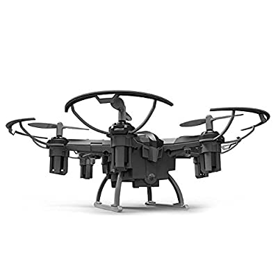 ETTG 3 Mode 2.4Ghz 4CH RC Quadcopter 360¡ãRemote Drone High Speed Rotation Fancy Fixed Circle