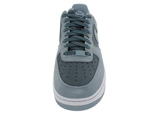 Nike Air Force 1 Magnet Grey 488298 056 Grau (Magnet Grey/Dark Magnet Grey)