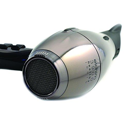 ELCHIM 3900 Titanium Edition Healthy Ionic Hairdryer