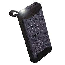 BOOMPODS Powerboom X10 USB portatile - Caricabatteria impermeabile a ricarica rapida per iPhone, Android Samsung Galaxy e Note Cellulari