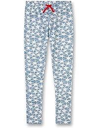 Sanetta Leggings Allover, Pantalones de Pijama para Niñas