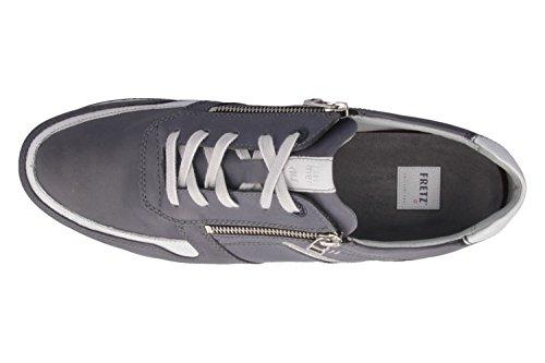 Grau Herren men men Sneakers Sneakers Herren Grau Tornado FRETZ FRETZ Tornado Bnnvqp4U