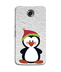 Snapdilla Designer Back Case Cover for Motorola Nexus 6 :: Motorola Nexus X :: Motorola Moto X Pro :: Google Nexus 6 (Beer Picture Wallpaper Snow Black Marks Art Cap)