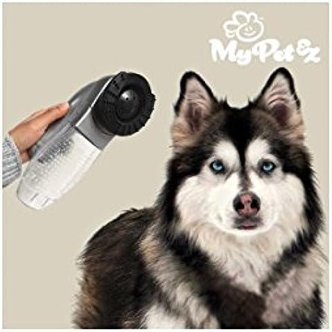 Aspirador Pelo para Mascotas Pet Vacuum