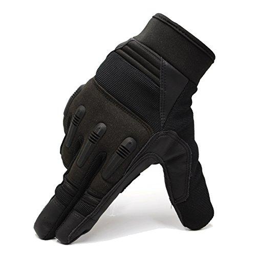 winter-leader-sport-handschuhe-herren-touch-screen-funktion-fur-telefone-schwarzl