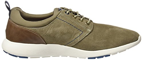 Xti 046416, Chaussures homme Marron (taupe)