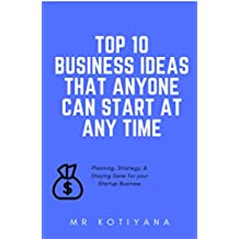 Passive Income Ideas 2018: Let your skills enable you to Earn some extra cash. Earn Huge Money Just by Investing in Business Ideas