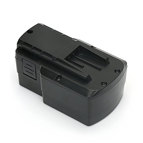 Preisvergleich Produktbild POWERGIANT 15.6 V 3000mAh NI-MH Ersatzakku Batterie Akku Für Festool 491710, 491823, BPS 15.6 s,T 15+3 TDK 15.6. 12 Monate Garantie
