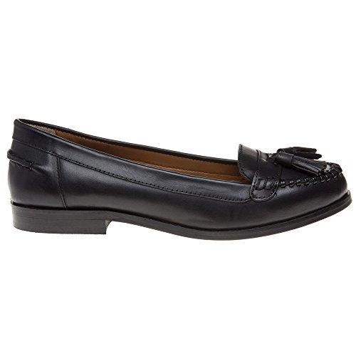 Sole Mabell Damen Schuhe Schwarz Schwarz