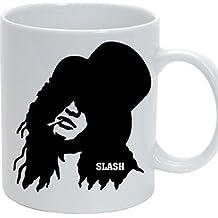 Taza Slash Mug Heavy Metal Merchandising gun' S Roses Axl