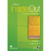 New Inside Out Elementary. Student's Book