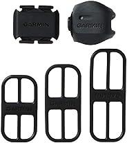 Garmin Unisex – Vuxen åtkomst, cykel Speed and Cadence Sensor 2, svart, en storlek