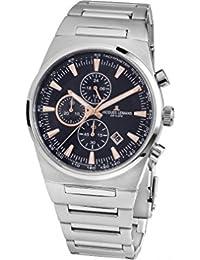 Jacques Lemans Herren-Armbanduhr 1-1734B