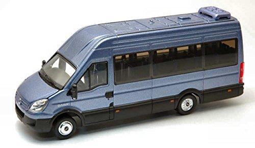 ros-rs00123-iveco-minibus-blu-143-modellino-die-cast-model