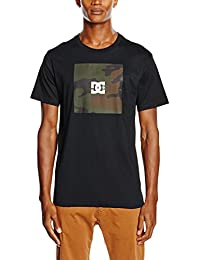 DC Shoes The Box T-Shirt Homme