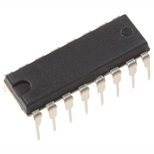 (1PCS) SMP04EP IC AMP SAMPLE HOLD CMOS 16DIP SMP04 04E