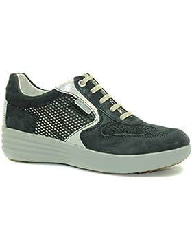 Sport scarpe per le donne, colore Blu , marca STONEFLY, modello Sport Scarpe Per Le Donne STONEFLY LCS R600 W...