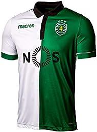 equipacion Sporting CP hombre