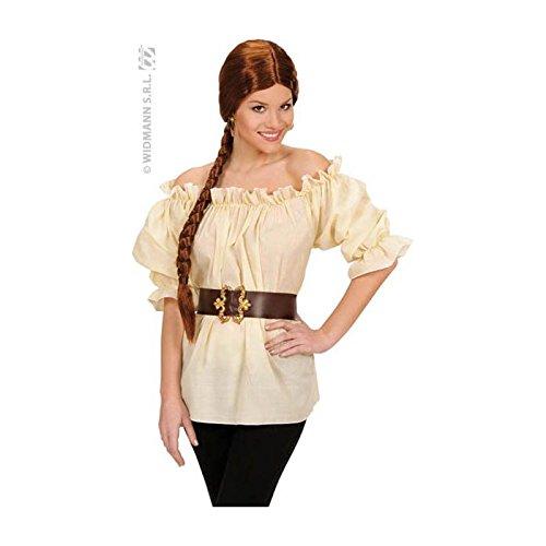 Piraten-Hemd für Damen
