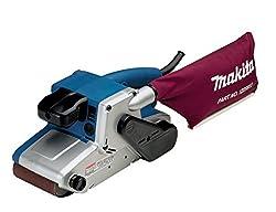 Makita 9404J Bandschleifer 100 mm 17 x 210 mm