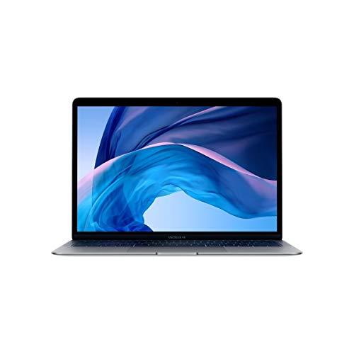 Apple MacBook Air (13 Pouces, Processeur Intel Core i5 Bicœur à 1,6 GHz, 256 GB) - Gris Sidéral