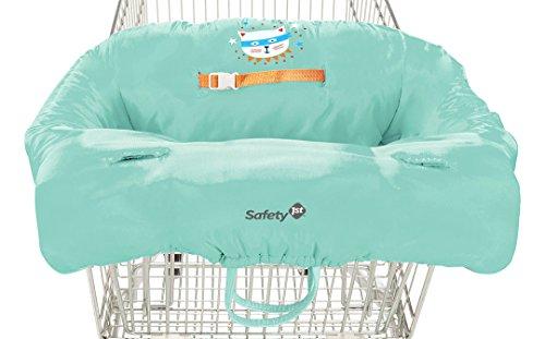 Usato, Safety 1st protezione caddie per bambini–cuscino usato  Spedito ovunque in Italia