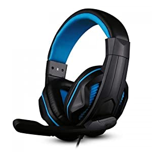 Gaming-Headset für Nintendo Switch [