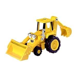 HiT LC65001 Bob The Builder Scoop