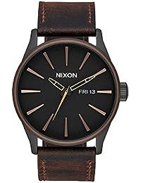 Nixon Herren-Armbanduhr A105-2786-00