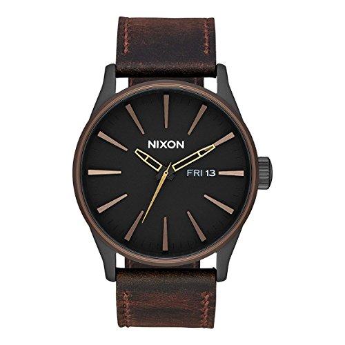 Nixon Herren-Armbanduhr A105-2786-00 (Nixon Uhren Herren Sentry)