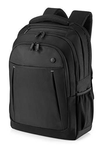 "HP 17.3 Business Backpack - Funda (Mochila para Tablet, 43,9 cm (17.3""), 840 g, Negro)"