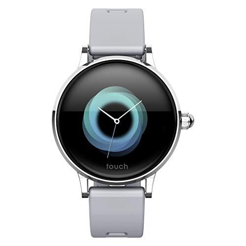 OPAKY Puls Blutdruck Schlaf Überwachung Smart Watch Sport Armband Band für Kinder, Damen, Männer
