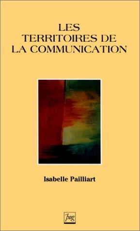 Les territoires de la communication