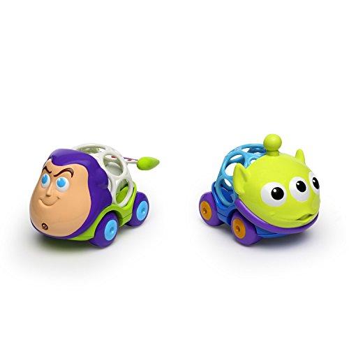 (Disney Baby, Go Grippers, Spielzeug Auto, Toy Story)