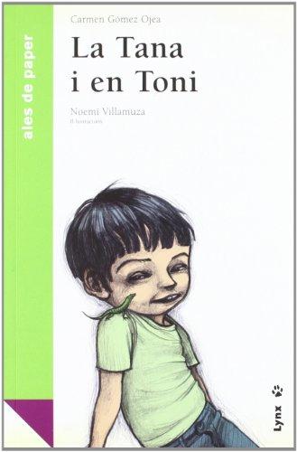 La Tana i en Toni (Ales de paper)