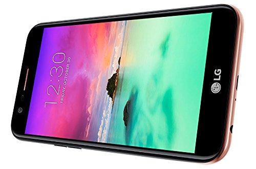 LG K10 2017 M250I (Black, 2 GB RAM, 16 GB)