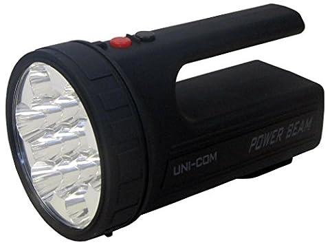 Unicom Vent jusqu'à puissance Faisceau Spot LED 13