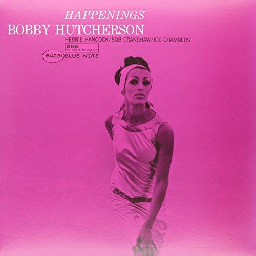 Happenings (Remastered + Downloadcode) [Vinyl LP] (Platte Kanadische)