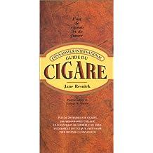 Guide du cigare