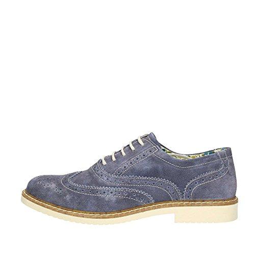 76740 Inglesina Hombre Igi Zapatos 00 Azul Co wSHSqUg