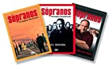 Sopranos: Complete Seasons 1-3 [DVD] [1999] [Region 1] [US Import] [NTSC]