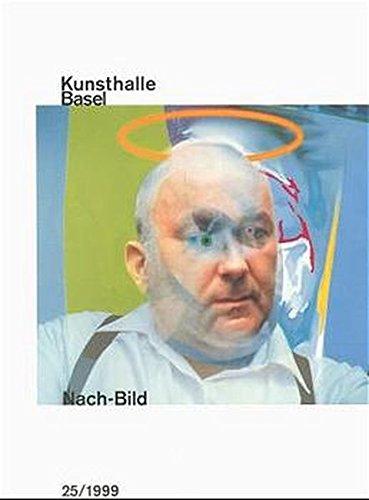 Nach-Bild (Kunsthalle Basel / Kataloge)